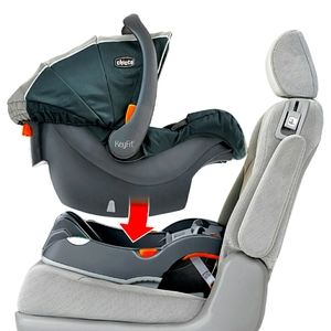 🚗INFANT CARSEAT🚨